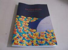 Ann Arbor Writes: A Community Memoir by Nicholas Delbanco (2004, Paperback, Illu