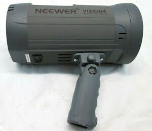 NEEWER Vision 4 300W GN60 Outdoor Studio Flash Strobe Light Parts/Repair