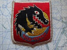 Vietnam War Patch South Vietnamese Army ARVN 1st BATTALION 56th INFANTRY RGT