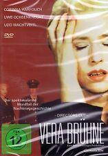 DVD NEU/OVP - Vera Brühne - Corinna Harfouch, Uwe Ochsenknecht & Udo Wachtveitl