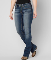 BKE Gabby Boot Stretch Jean - Women's Jeans in Broussard | Buckle sz 31 or 33
