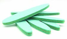 P-Shine Emerypads Green 5pcs - Made in Japan
