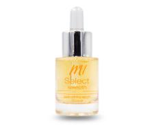 M1 Select smooth 15 ml bei fettiger und großporiger Haut sowie bei Juckreiz