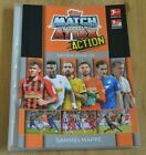 Topps Match Attax Action Bundesliga 19/20 Sammelmappe Mappe leer 2019/2020Ordner, Sammelmappen & -hüllen - 183439