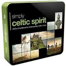 Celtic Spirit - Celtic Spirit [New CD] UK - Import