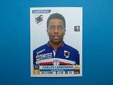 Figurine Calciatori Panini 2015-16 2016 n.489 Carbonero Sampdoria
