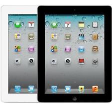Apple iPad 2/3/4, Air 1st Gen, Mini 1st Gen - 16/32/64GB , All Colors Tablet