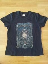 metallica sonisphere 2 shirt 2010 y 2012 lady fit grobe S-L