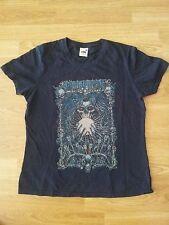 metallica sonisphere 2 shirt 2010 y 2012 lady fit grobe S-L