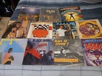 Reggae Oldies / Dancehall LP Vinyl Lot #2 Free Shipping