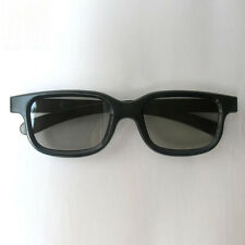 Circular Polarized Passive Cheap 3D Glasses For DVD Movie Game 3D LG Cinema New