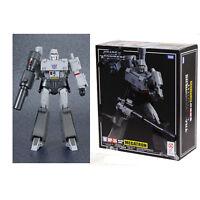 Transformers Megatron MP-36 Masterpiece Destron Leader Gift Action Figure Xmas