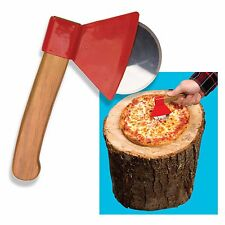 DCI Ax Pizza cutter knife slicer