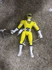 "Power Rangers Turbo Shifter ""Yellow Ranger"""