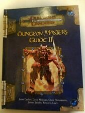 Dungeon Master's Guide II (Dungeons & Dragons d20 3.5 Fantasy Roleplaying  LOCC1