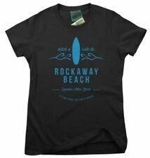 Summer Graphic Tee Machine Washable Tops for Women