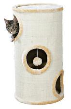 Trixie 4330 Cat Tower Samuel, Höhe: 70 cm, Durchmesser: 36 cm