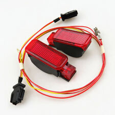 Red Door Panel Safety Warning Lamp+ Cable For Audi A3 A4 A5 A6 A7 A8 8KD947411