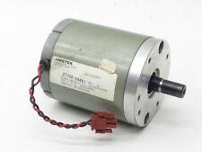 AMETEK 07980-80003 PERMANENT 40VDC MAGNET MOTOR WIND TURBINE GENERATOR 116870-01