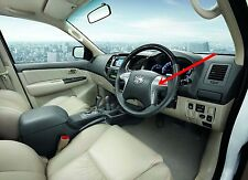 TOYOTA VIGO FORTUNER 2012-14  STEERING WHEEL AUDIO SWITCH CONTROL- DISPLAY