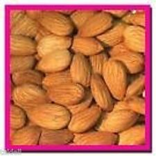 RAW ALMONDS - 3 KILOS FREE POST INCLUDED!