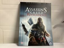 Assassins Creed Revelations Complete Official Guide Piggyback Ubisoft