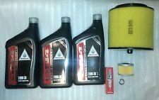 Honda TRX500 Foreman ATV Oil Service Tune Up Kit 2005 2006 2007 2008 2009 - 2011