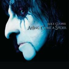 Along Came A Spider von Alice Cooper (2011) CD Neuware
