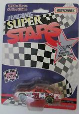 Matchbox, Racing Super Stars, 1:64, Morgan Shepherd Citgo #21 Diecast
