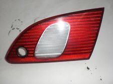 1998-2000 TOYOTA COROLLA RIGHT TAIL LIGHT TRUNK LID MOUNTED