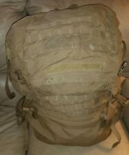 Propper International U.S. Marine Corps USMC Coyote Brown Tan FILBE Main Pack!