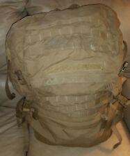 Propper International U.S. Marine Corps USMC Coyote Brown Tan FILBE Main Pack!