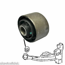 FITS TOYOTA RAV4 00-05 REAR TRAILING TRACK CONTROL HUB ASSEMBLY ARM BUSH BUSING