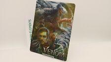 VENOM - Lenticular 3D Flip Magnet Cover FOR bluray steelbook