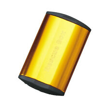 TOPEAK Rescue Box / Kompaktes Profi Reparaturset / gold / MTB, Rennrad