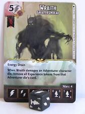 2x #064 Lich Lesser Undead D/&D Dice Masters Faerun under Siege