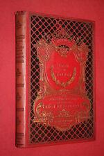 HUON DE BORDEAUX par EDOUARD CHANAL  éd. CH. DELAGRAVE ILLUSTRATIONS