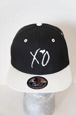 XO The Weeknd Drake Snapback Hat