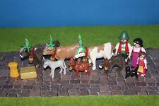 Almabtrieb In Playmobil Ebay