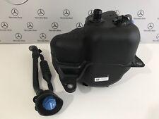 Mercedes Sprinter AdBlue Tank and Pipe P/N A9064701700 & A9064701520 Original
