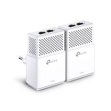 TP-LINK TL-PA7020 Powerline Starter KIT mit 1000 Mbps 2-Port Gigabit Kit   D-LAN