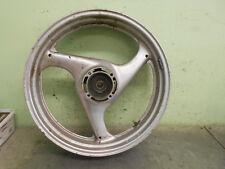 suzuki  gsxr  400  gk73a   rear  wheel