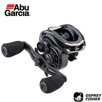 Abu Garcia Revo MGX2 Low Profile Baitcast Reels 8.0:1 Ultralight Fishing Reel