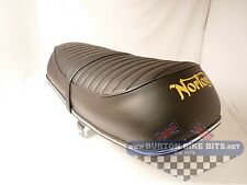 Dual Seat - Norton Commando SS
