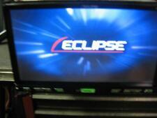 Eclipse AVN62D Stereo DVD/CD NAV GPS Double DIN Stereo