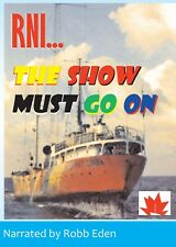 RNI... The Show Must Go On - DVD