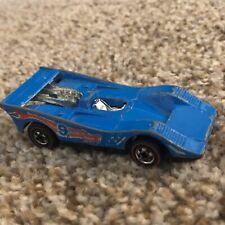 Vintage Hot Wheels Redline 1973 American Victory #9 Formula Car