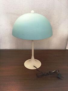 Lampe champignon Vintage 60'-70' métal