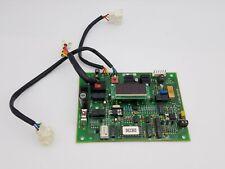 Crown 102559 Display Board Controller CEC3-0 Circuit Board Control Used