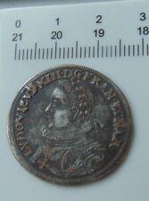 jeton royal louis XIII hans laufer echen diamètre 27 mm rare